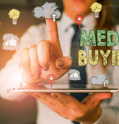 Media buy